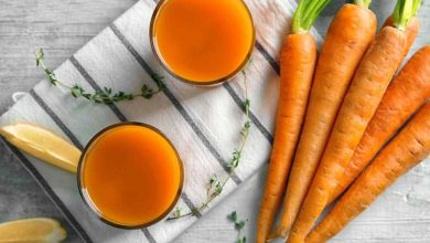 ? what are the benefits of carrots