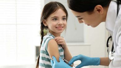 Vaccination of children are expected to begin in November