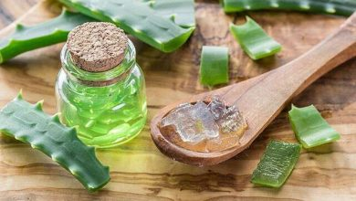 Benefits of aloe Vera for hair and skin